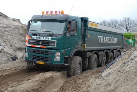 Terberg FM3000-T 10 x 8