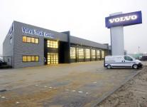 Volvo Truck Center Alblasserdam