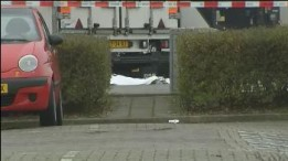 vrachtwagenchauffeur vermoord