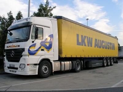 LKW-Augustin Oostenrijk
