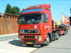 Verhoeven Logistics Uden