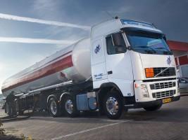 Nijhof Wassink brandstoftransport