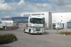 Heijmans Transport