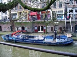 Bierboot versie 1