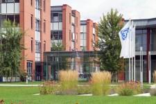 ZF Hoofdkantoor Friedrichshafen