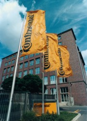 Continental HQ Hannover