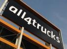Truckparking All 4 Trucks