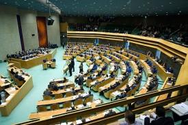 Tweede Kamer pakt knelpunten transport aan