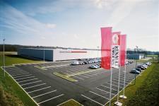 Renault Trucks HQ