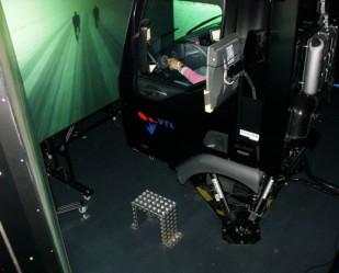 VTL Trucksimulatiecentrum