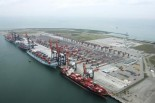 Euromax containerterminal