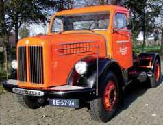 Scania Rinsma