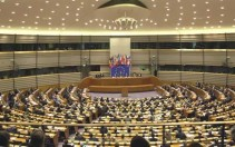 Europees Parlement (Brussel)