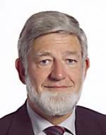 Hans Blokland (CU-SGP europarlement)