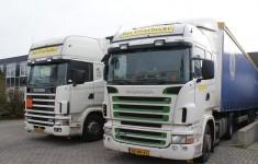 Bas Overbeeke Transport is failliet