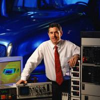 Mark Pigott - Paccar CEO