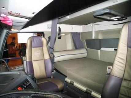 Volvo XXL cab 2