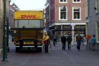 Milieuzone Delft