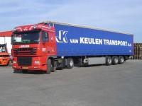 Van Keulen Transport - Middelburg