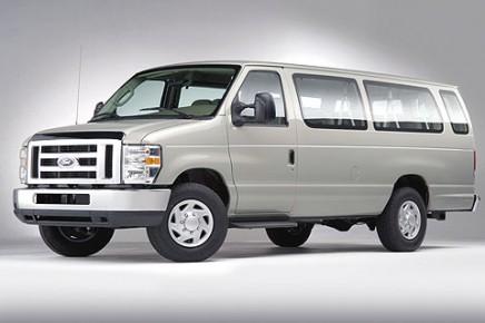 Ford Econoline 350