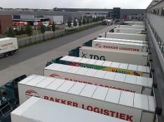 Bakker Logistiek