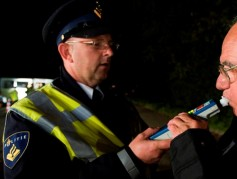 Alcoholcontrole regulier