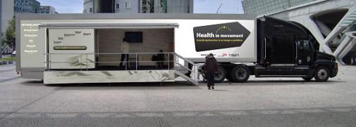 truck voor erectiestoornissen