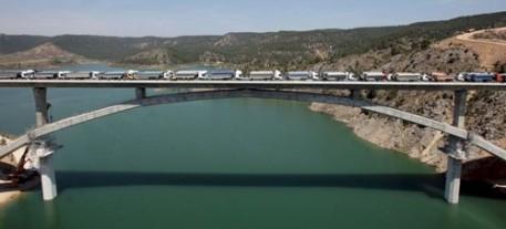 test viaduct Valencia 2
