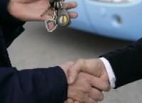 truckverkoop_overhandiging sleutels