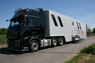 Talen NAM trailer