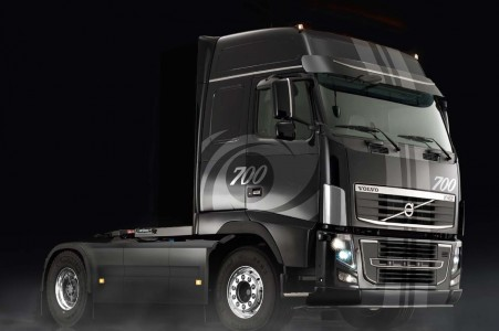 Volvo FH16 700 Limited Edition