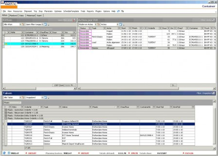 Ortec Screenshot CT