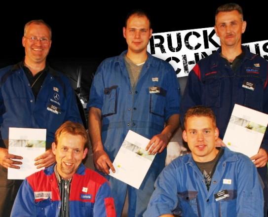 trucktechnicus
