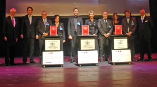 Ondernemersprijs 2008