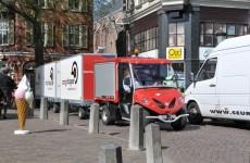 Cargohopper Utrecht