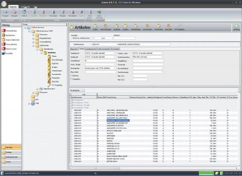 Centric-Screenshot WMS Locus