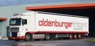 Oldenburger fritom