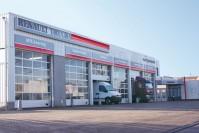 Renault Trucks van Spreeuwel