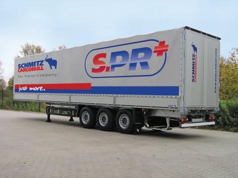 Schmitz Cargobull SPR+