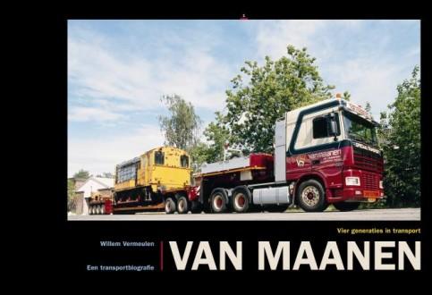 Van Maanen Transportbiografie