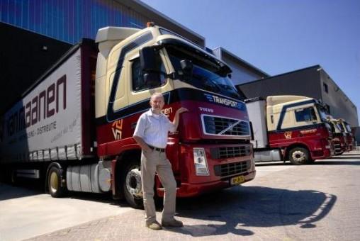 Van Maanen transportbiografie - Willem Vermeulen
