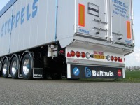 Bulthuis trailer