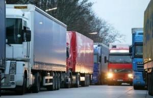 Een op de drie transportbedrijven maakte verlies