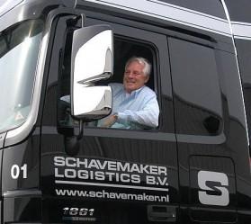 Henk Schavemaker