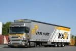 Van Huët Glass Logistics