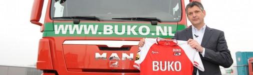 BUKO sponsort AZ