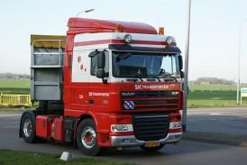 SK & BOK transporten