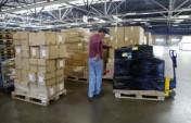 Logistics ternat