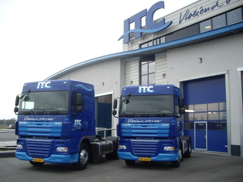 ITC Holland