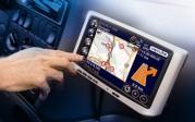 Carcube trucknavigatie